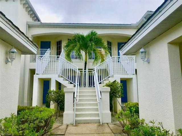 14501 Abaco Lakes Dr #104, Fort Myers, FL 33908 (#219079475) :: The Dellatorè Real Estate Group