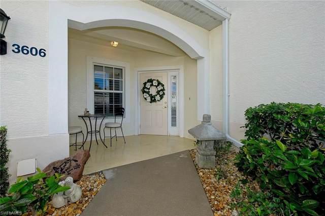 9631 Hemingway Ln #3606, Fort Myers, FL 33913 (#219079491) :: Jason Schiering, PA