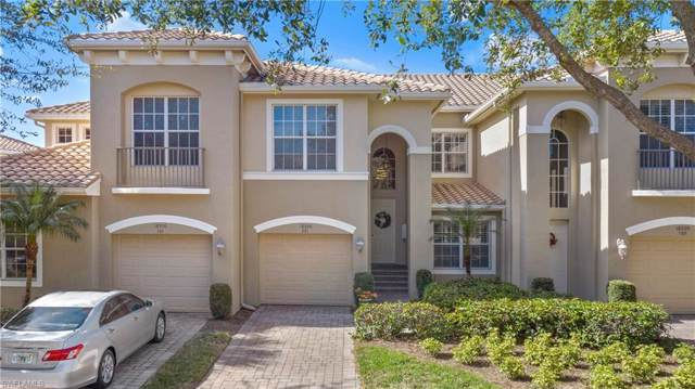 18920 Bay Woods Lake Dr #201, Fort Myers, FL 33908 (#219079519) :: The Dellatorè Real Estate Group