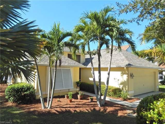 15158 Cloverdale Dr, Fort Myers, FL 33919 (MLS #219079525) :: Palm Paradise Real Estate