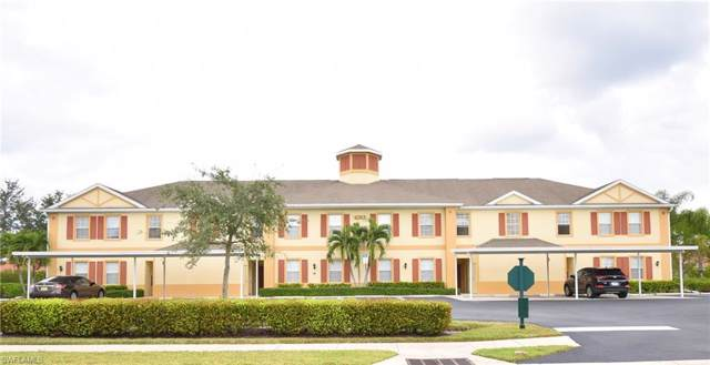 4263 Liron Ave #201, Fort Myers, FL 33916 (MLS #219079587) :: RE/MAX Realty Group
