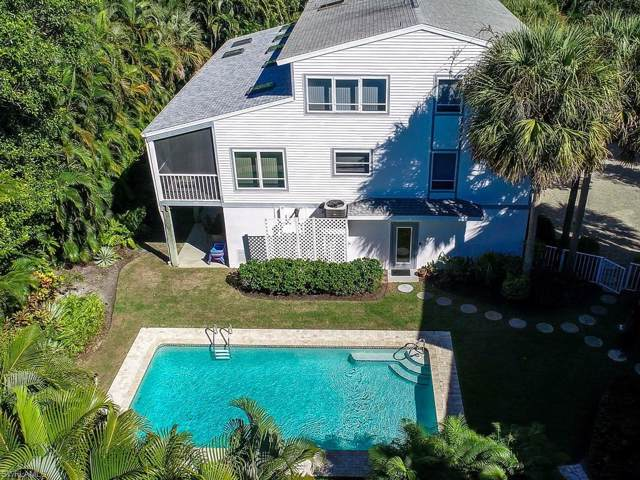 965 Beach Rd, Sanibel, FL 33957 (MLS #219079613) :: Clausen Properties, Inc.