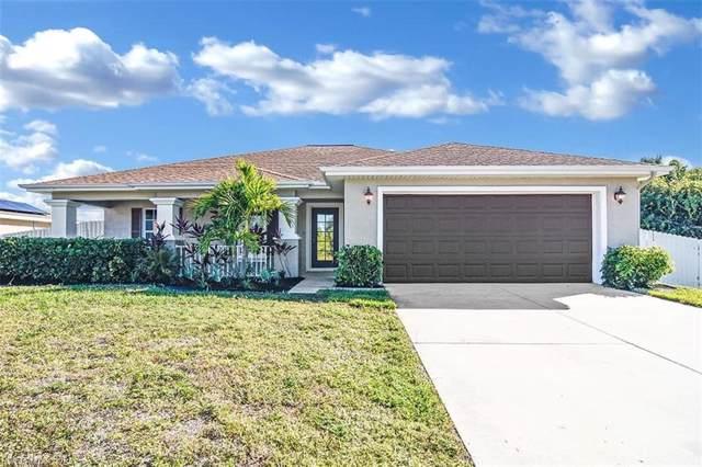 2625 NE 5th Ave, Cape Coral, FL 33909 (MLS #219079615) :: #1 Real Estate Services