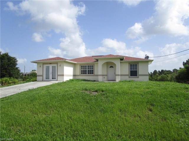 3108 41st St W, Lehigh Acres, FL 33971 (MLS #219079640) :: RE/MAX Realty Team