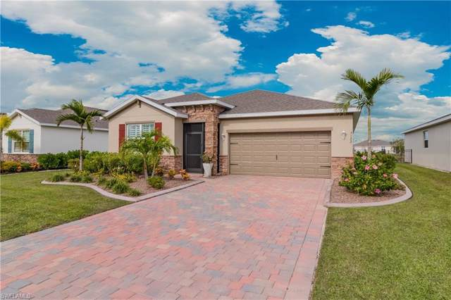 3122 Amadora Cir, Cape Coral, FL 33909 (MLS #219079646) :: The Naples Beach And Homes Team/MVP Realty