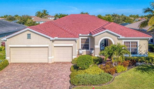 2623 Windwood Pl, Cape Coral, FL 33991 (MLS #219079653) :: The Naples Beach And Homes Team/MVP Realty