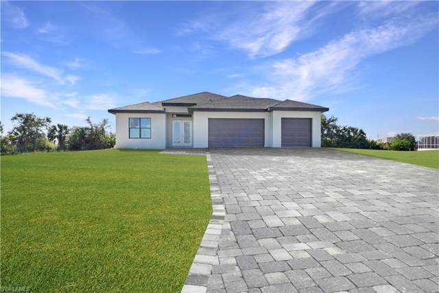 2732 NW 4th St, Cape Coral, FL 33993 (#219079671) :: Jason Schiering, PA