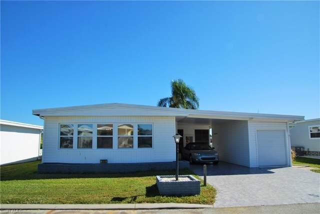 519 Hogan Dr, North Fort Myers, FL 33903 (MLS #219079678) :: Clausen Properties, Inc.