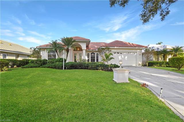 11961 Wedge Dr, Fort Myers, FL 33913 (#219079691) :: Jason Schiering, PA