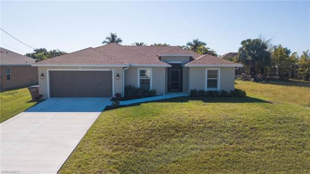 2630 NW 9th St, Cape Coral, FL 33993 (MLS #219079698) :: RE/MAX Realty Team