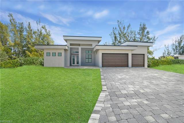 2829 SW 17th Pl, Cape Coral, FL 33914 (MLS #219079702) :: RE/MAX Realty Team