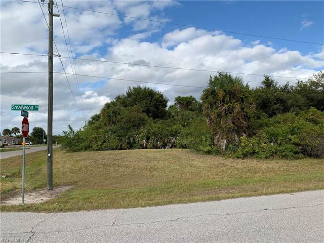 100 Smallwood Rd, Rotonda West, FL 33947 (MLS #219079729) :: Clausen Properties, Inc.