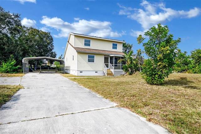 421 Monroe Ave, Lehigh Acres, FL 33972 (MLS #219079772) :: RE/MAX Realty Team