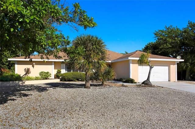 433 Lake Murex Cir, Sanibel, FL 33957 (MLS #219079774) :: Clausen Properties, Inc.