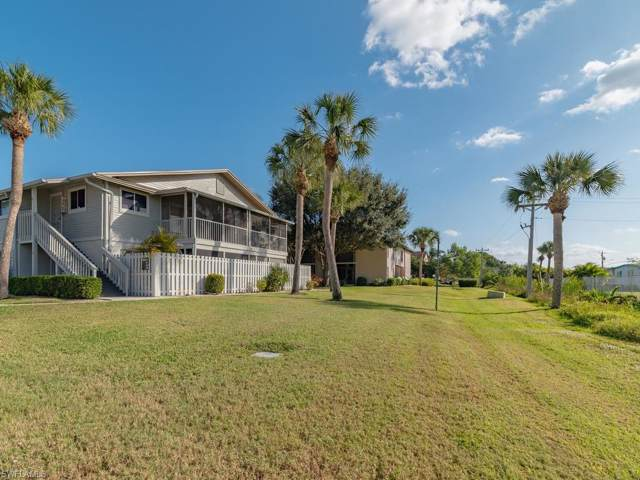 5745 Foxlake Dr H, North Fort Myers, FL 33917 (#219079790) :: The Dellatorè Real Estate Group
