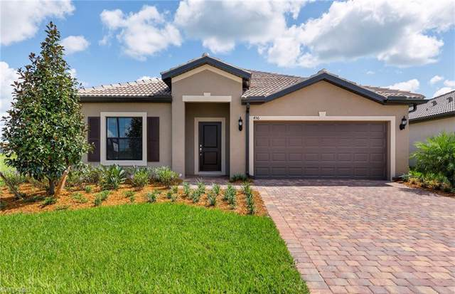 6322 Achievement Ave, Ave Maria, FL 34142 (MLS #219079804) :: Kris Asquith's Diamond Coastal Group