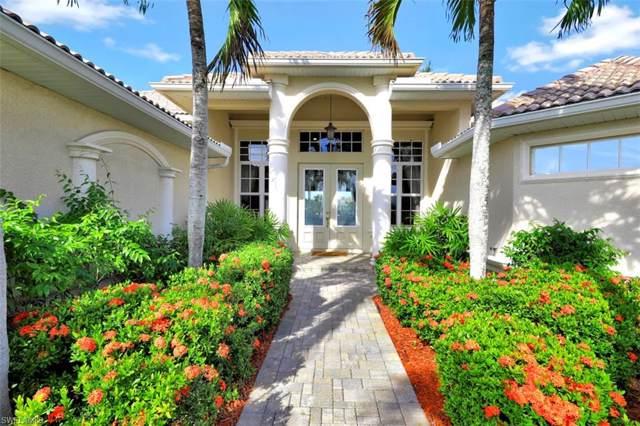 2917 SW 26th St, Cape Coral, FL 33914 (#219079815) :: The Dellatorè Real Estate Group