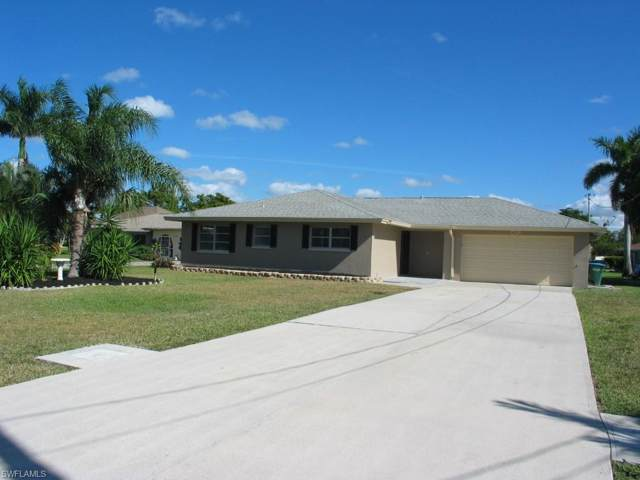 4313 SE 18th Ave, Cape Coral, FL 33904 (MLS #219079818) :: Clausen Properties, Inc.