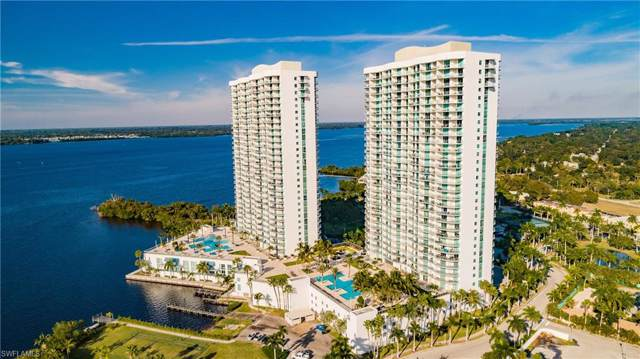 3000 Oasis Grand Blvd #1505, Fort Myers, FL 33916 (#219079826) :: Jason Schiering, PA