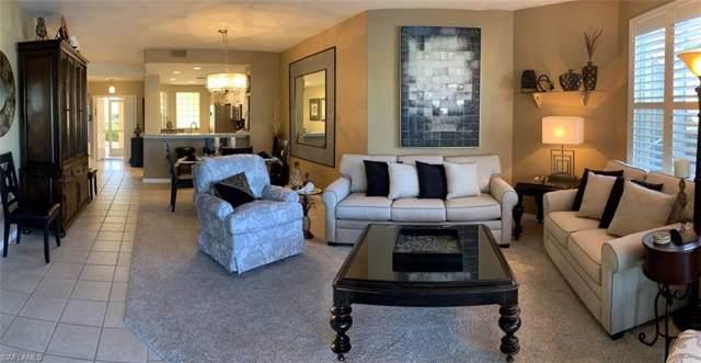 16461 Millstone Cir #103, Fort Myers, FL 33908 (MLS #219079838) :: Palm Paradise Real Estate