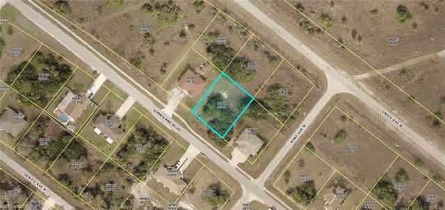 2604 Sunniland Blvd, Lehigh Acres, FL 33971 (MLS #219079919) :: Clausen Properties, Inc.