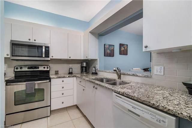 15050 Bridgeway Ln #703, Fort Myers, FL 33919 (MLS #219079928) :: Palm Paradise Real Estate