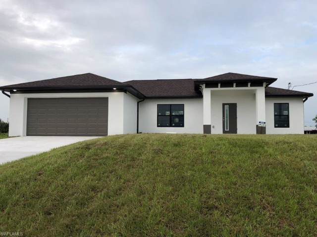 2016 N Montana Cir, Labelle, FL 33935 (MLS #219079951) :: Clausen Properties, Inc.