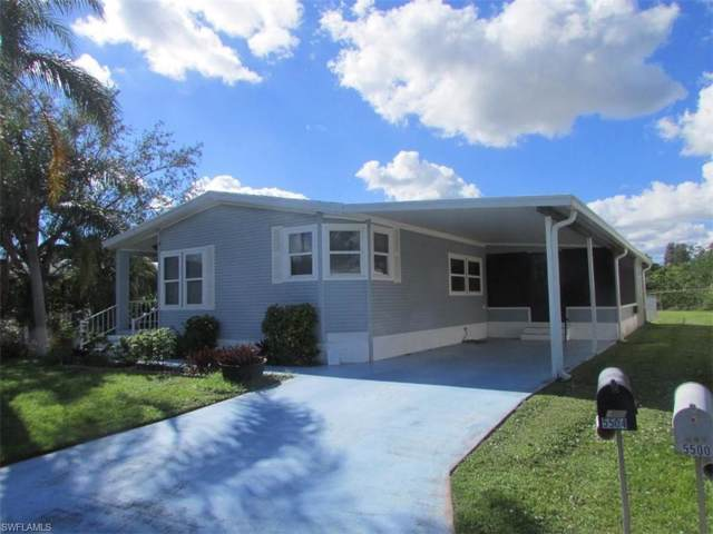 5504 Concord Loop, North Fort Myers, FL 33917 (MLS #219079994) :: Domain Realty