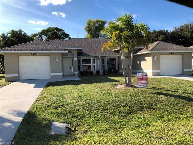 4528 SW 7th Pl, Cape Coral, FL 33914 (MLS #219080047) :: RE/MAX Realty Team