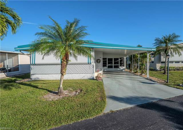 366 Verna Ave, Fort Myers, FL 33908 (MLS #219080050) :: Palm Paradise Real Estate