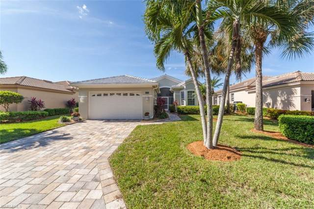 9173 Garden Pointe, Fort Myers, FL 33908 (MLS #219080066) :: Palm Paradise Real Estate