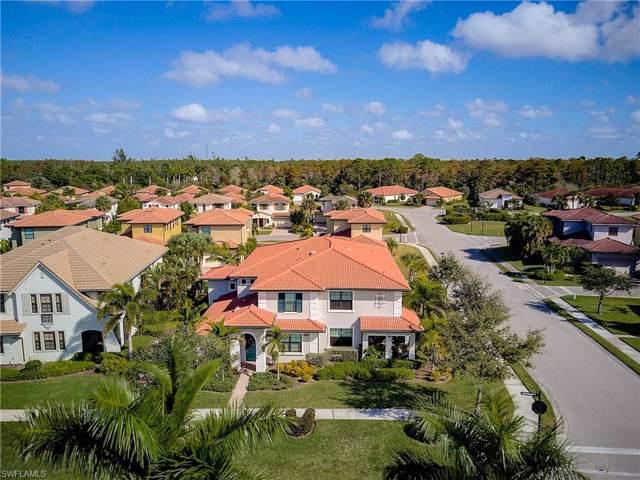 1403 Santiago Cir #1201, Naples, FL 34113 (MLS #219080105) :: Sand Dollar Group