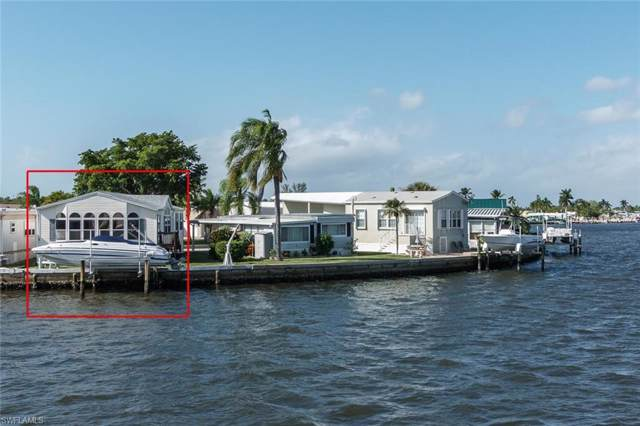 44 Doubloon Way, Fort Myers Beach, FL 33931 (#219080107) :: We Talk SWFL