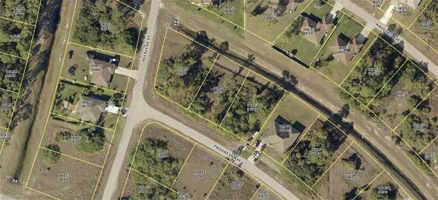 313 Progress Ave, Lehigh Acres, FL 33974 (MLS #219080119) :: RE/MAX Realty Team