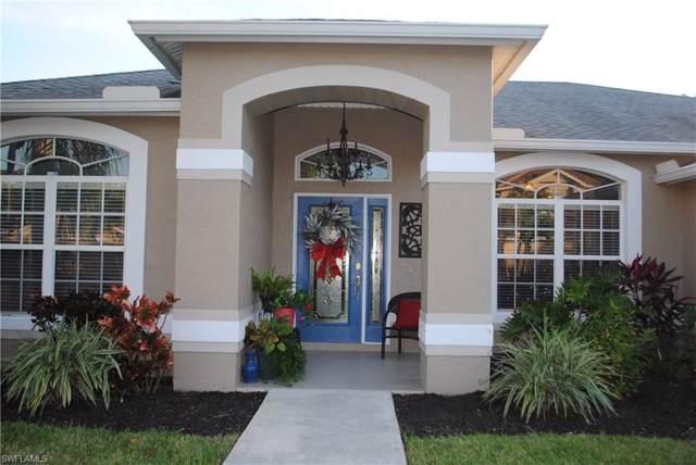 15038 Balmoral Loop, Fort Myers, FL 33919 (MLS #219080144) :: Palm Paradise Real Estate
