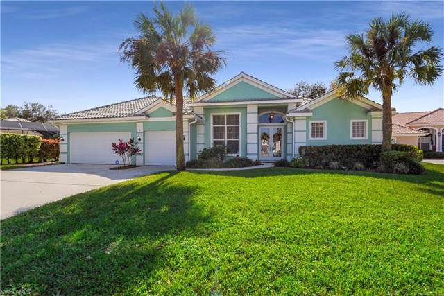 11720 Pinewood Lakes Dr, Fort Myers, FL 33913 (MLS #219080150) :: #1 Real Estate Services