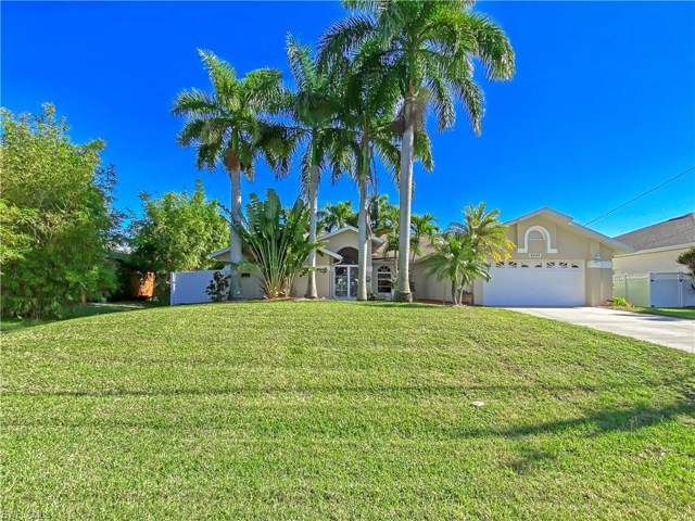 4437 SW 13th Ave, Cape Coral, FL 33914 (MLS #219080179) :: Clausen Properties, Inc.