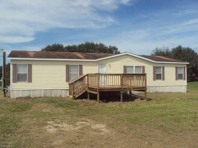 5683 SW Charolias Ave, Arcadia, FL 34266 (#219080186) :: The Dellatorè Real Estate Group