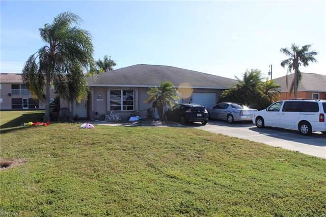 4519 SW 8th Pl, Cape Coral, FL 33914 (MLS #219080194) :: RE/MAX Realty Team