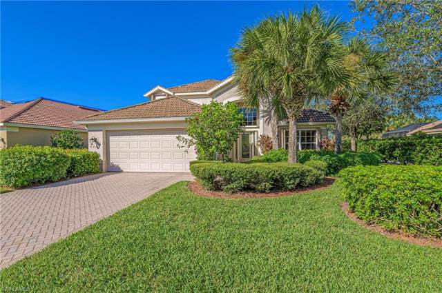 9202 Independence Way, Fort Myers, FL 33913 (MLS #219080197) :: Florida Homestar Team