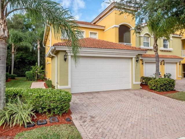 12031 Lucca St #201, Fort Myers, FL 33966 (#219080209) :: The Dellatorè Real Estate Group