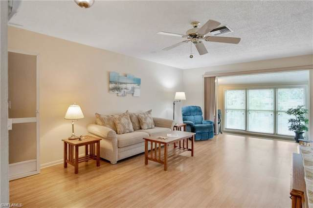 5421 Peppertree Dr #2, Fort Myers, FL 33908 (#219080241) :: The Dellatorè Real Estate Group