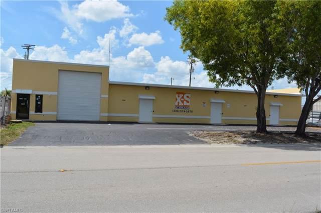 1014 SE 9th St, Cape Coral, FL 33990 (MLS #219080243) :: Clausen Properties, Inc.
