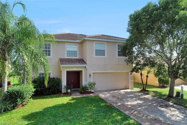 2273 Cape Heather Cir, Cape Coral, FL 33991 (MLS #219080246) :: Clausen Properties, Inc.