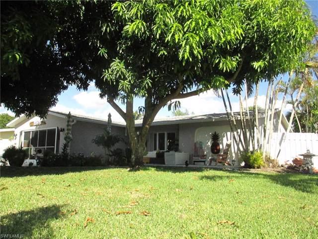 5243 Sunnybrook Ct, Cape Coral, FL 33904 (#219080273) :: The Dellatorè Real Estate Group