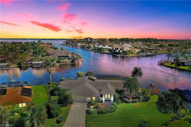 1753 SE 40th St, Cape Coral, FL 33904 (MLS #219080275) :: RE/MAX Realty Team