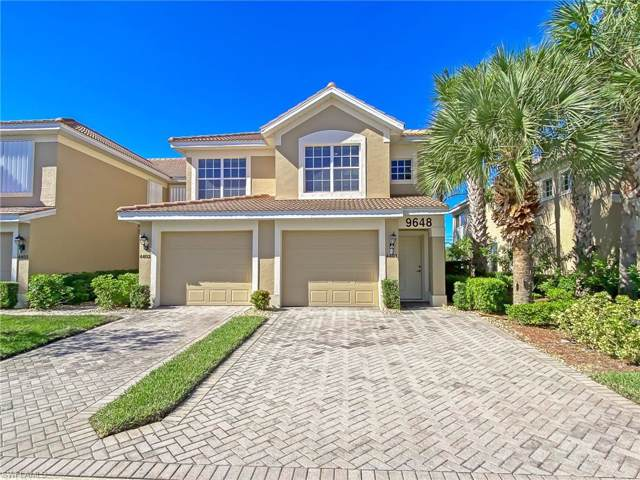 9648 Hemingway Ln #4401, Fort Myers, FL 33913 (MLS #219080289) :: RE/MAX Radiance