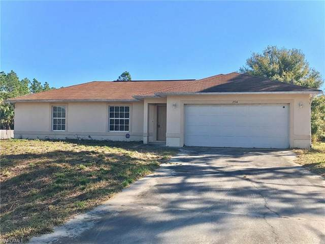 2314 Louis Ave, Alva, FL 33920 (MLS #219080290) :: RE/MAX Realty Team