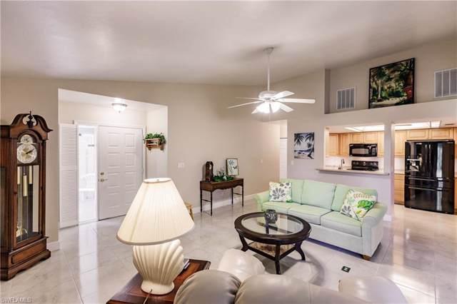 6232 Timberwood Cir #114, Fort Myers, FL 33908 (#219080318) :: The Dellatorè Real Estate Group