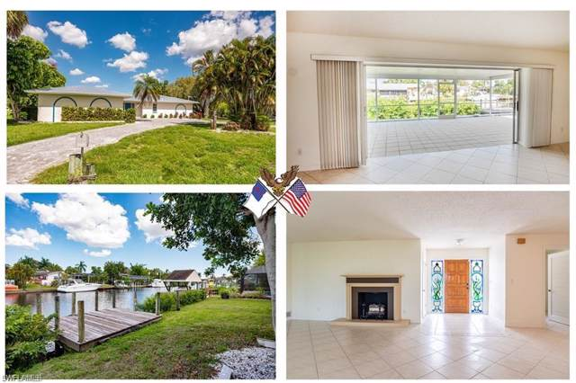 2166 Cape Way, North Fort Myers, FL 33917 (MLS #219080319) :: Clausen Properties, Inc.